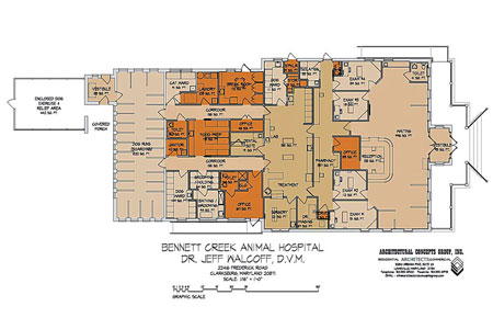 2012 Veterinary Economics Hospital Design People S Choice
