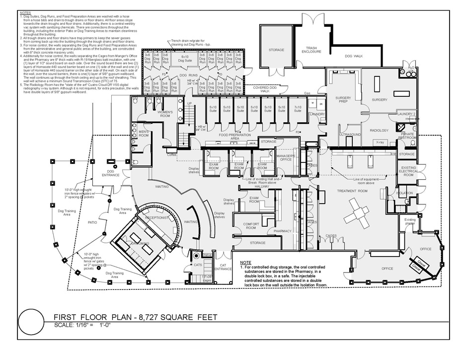 Family Practice Clinic Floor Plan on small clinic floor plans